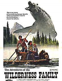 Wilderness Family showing Feb. 13 @ 6pm
