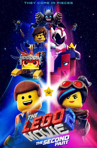 Lego Movie showing June 28th @ 2pm