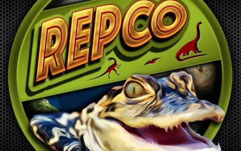 "REPCO brings us ""animals in space"" July 24th @ 3pm"